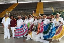 Encuentro Nacional Cultural y Folclórico del Magisterio Colombiano