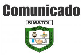 Comunicado Oficial Ibagué, Diciembre 19 de 2017