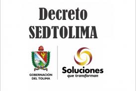 Decreto 1297 de 22 de Diciembre de 2017 – SEDTOLIMA zonas de difícil acceso